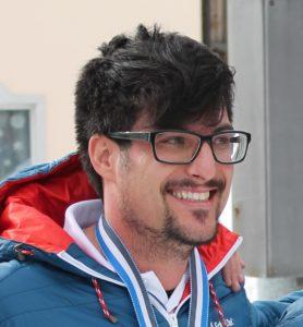 Dario Müller